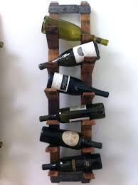 simple homemade wine rack u2013 there wind