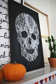20 spooky skull diys perfect for halloween