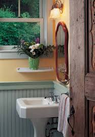 6 ideas for country wainscots old house restoration products