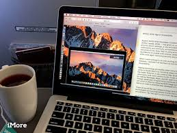 macos sierra preview smarter easier better imore