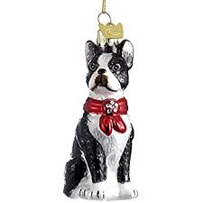 boston terrier ornament a great gift for boston