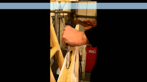 reddiseals how to fit cord cleats to your sash window youtube
