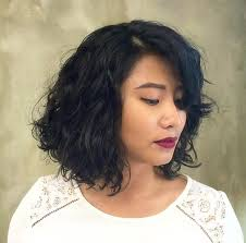 short permanent curl hairstyles 20 pretty permed hairstyles popular haircuts
