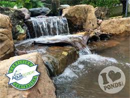 Aquascapes Of Ct Pond Installation Maintenance Contractor Central Cherry Valley