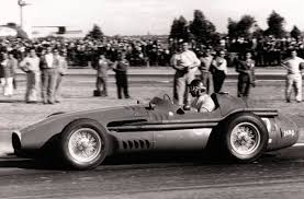 old maserati race car a history of innovation