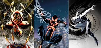 comics why didn u0027t spider man wear armour all the time science