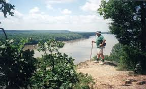Shining Rock Wilderness Map Your Guide To St Louis Hiking Health Stltoday Com