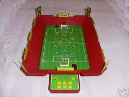 electronic table football game waddingtons jimmy