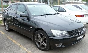 modified lexus is300 file 2001 2005 lexus is 300 jce10r sports sedan 01 jpg