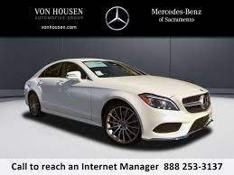 mercedes elk new 2018 mercedes benz cls cls 550 coupe in sacramento g9221