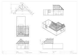 the garage plan noisymini com 6 garage l shape extension high internal roof