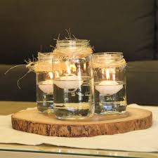 jar centerpieces we re mad for jar centerpieces beau coup