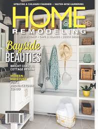 Home Remodeling Magazines Home Design
