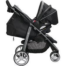 Graco Replacement Canopy by Aire3 Click Connect Travel System Gotham Walmart Com