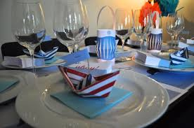 deco table marin elsamuse sea party