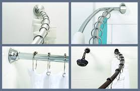 5 awesome shower curtain rod reviews to be a curtain expert of