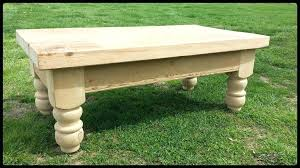 unfinished wood coffee table legs unfinished coffee table round wood coffee table iron unfinished legs