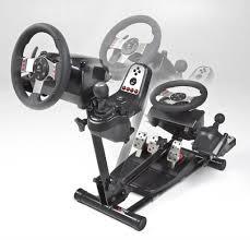 joystick volante suporte para volantes exr s para logitech g27 e g25 cockipt
