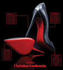 Are Christian Louboutins Comfortable Here U0027s How Christian Louboutin Inspired By Showgirls Proved