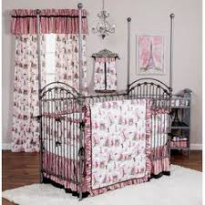 trend lab waverly tres chic 3 piece crib bedding set u0026 reviews