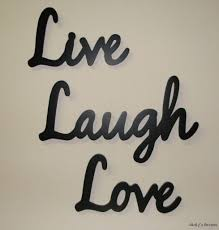 live well love much laugh often home wall ozarkmtnhomestead live