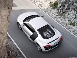 Audi R8 Top Speed - audi r8 v10 5 2 fsi coupe mk i facelift laptimes specs