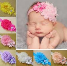 hair bands for baby girl birthday crown flower tiara headband baby party hair bands