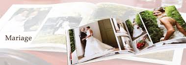 livre photo mariage creer album photo mariage palzon