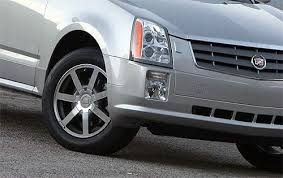 2006 cadillac srx accessories used 2006 cadillac srx for sale pricing features edmunds