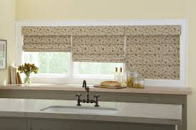 relaxed roman shades that will calm you down