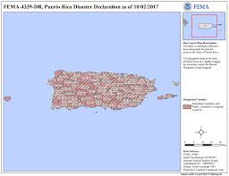 Co Surface Management Status Del Norte Map Bureau Of Land Management by Major Hurricane Maria September 20 2017