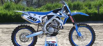 motocross push bike 2017 tm mx 300fi four stroke review first test dirt rider