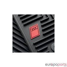 genuine audi a4 car mats buy audi rs4 b5 oem genuine parts