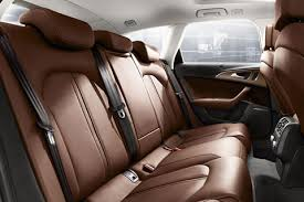 audi a6 beige interior audi a6 price in india reviews photos the financial express