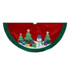 christmas tree skirts decorative accents home decor kohl u0027s