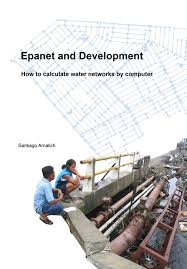 epanet and development how to calculate water networks by