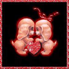 imagenes animadas sobre amor gif de lindos corazones de amor animadas