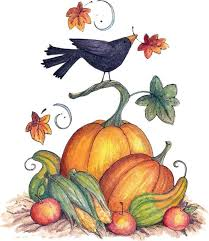 blessings 0 images about fall clipart on thanksgiving clip