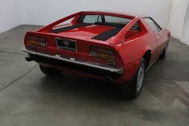 1975 Maserati Merak Beverly Hills Car Club