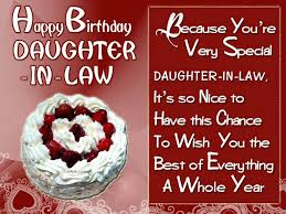 mother in law daughter in law relationship 55 beautiful birthday wishes for daughter in law u2013 best birthday