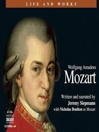 mozart biography brief a biography of wolfgang amadeus mozart coursework help
