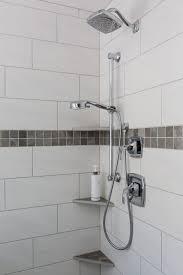 bathroom floor 13x19 primitive anthracite brickbond gray slate