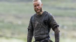 what hairstyle ragnar lothbrok ragnar lothbrok an historian goes to the movies