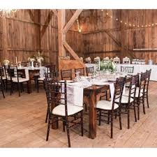 table and chair rentals in md hagerstown wedding rentals reviews for rentals