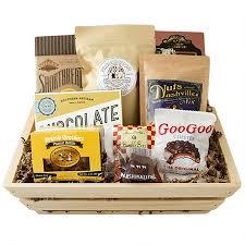 nashville gift baskets made in nashville gift basket high note gifts