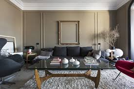 ten tips a barcelona apartment where midcentury and antique