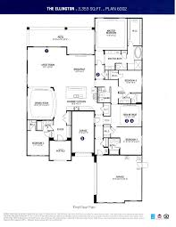 Mattamy Floor Plans by New Homes For Sale Goodyear Avondale Real Estate Litchfield Park
