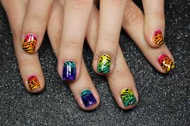 one colour nail designs image collections nail art designs