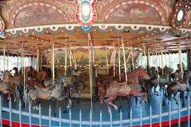 Griffith Park Map Griffith Park Merry Go Round Carouselhistory Com