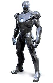 iron man suits explained plus ps3 exclusive revealed